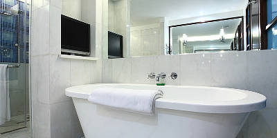 Expert, Full Service Bathroom Remodeling